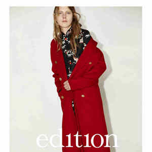 Edition10 Winter 2016 Collection